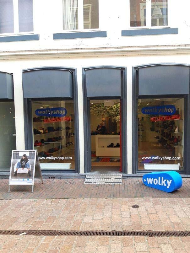 Wolkyshop Roermond | Shop jouw favoriete schoenen