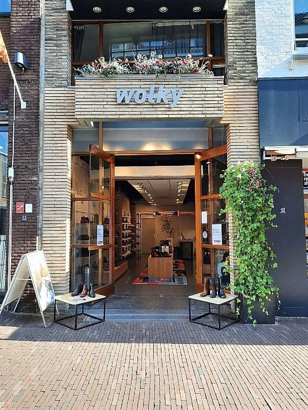 Wolkyshop Amersfoort NL