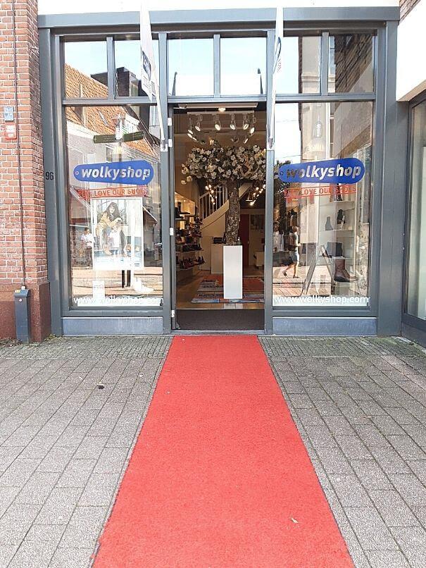 Wolkyshop Zwolle
