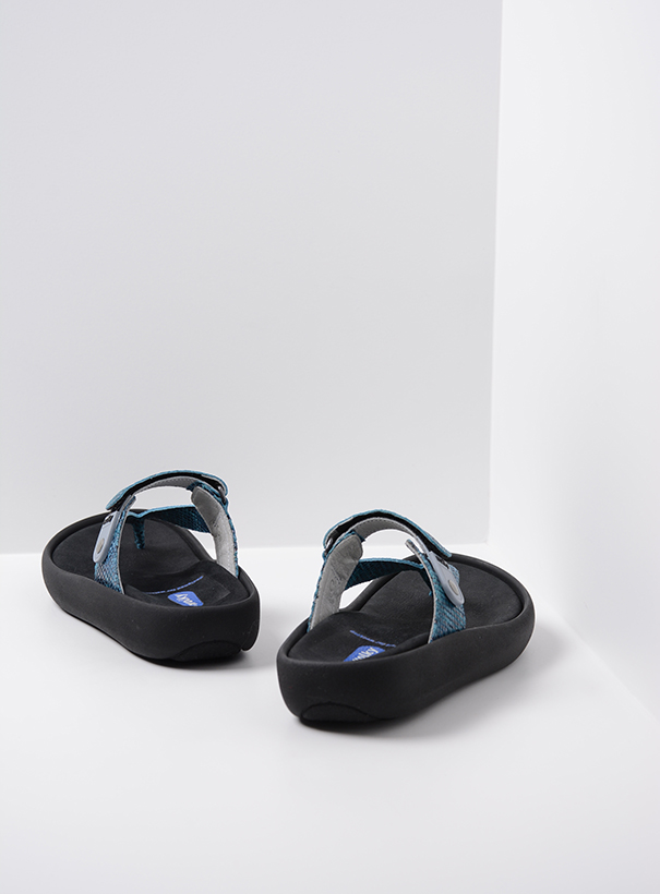 wolky slippers 00821 peace 98760 turquoise snake print leer back