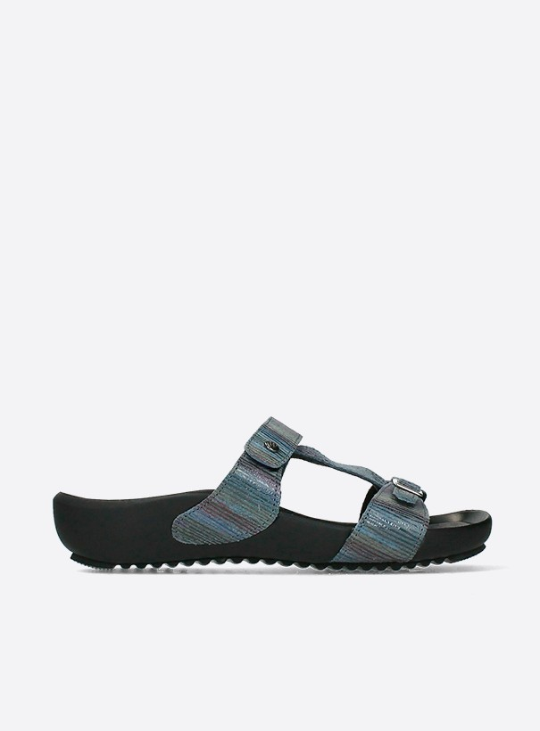 wolky slippers 01000 oconnor 43984 multi jeans suede
