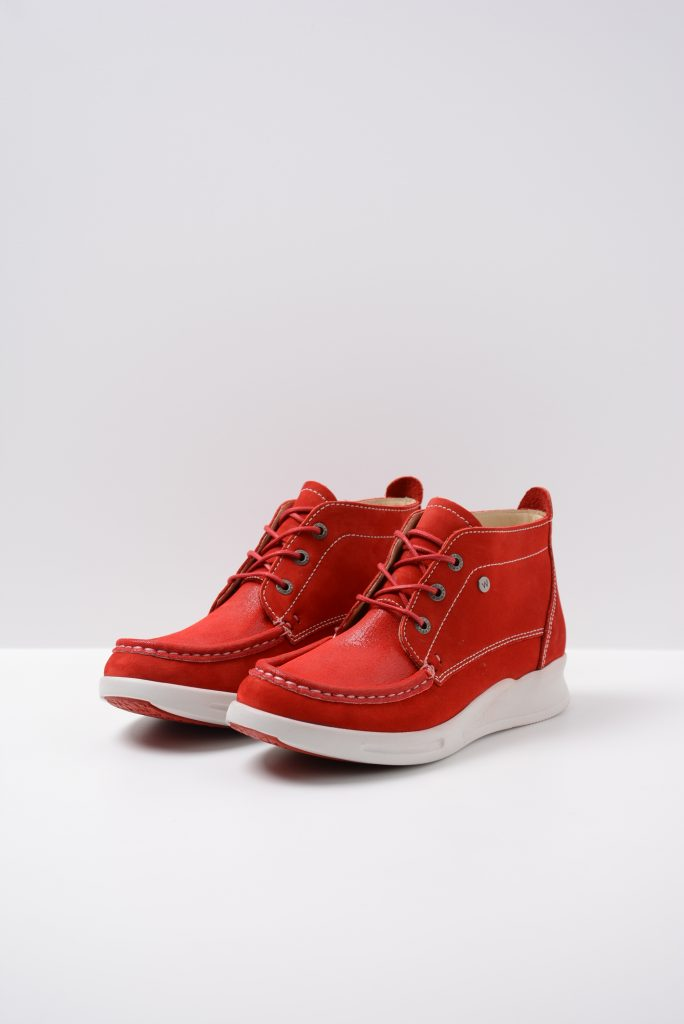 wolky extra comfort 05906 six 10570 rood stretch nubuck front