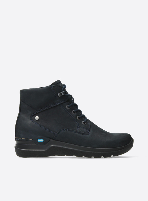 wolky extra comfort 06612 whynot 16800 blauw nubuck