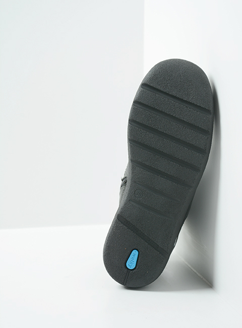 wolky extra comfort 06612 whynot 24000 zwart leer sole