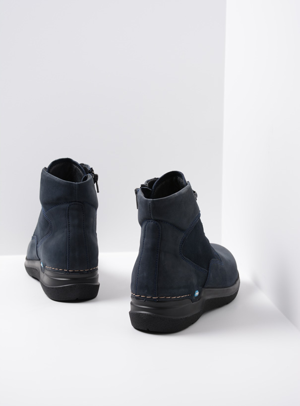 wolky extra comfort 06616 whynot hv 16800 blauw nubuck back