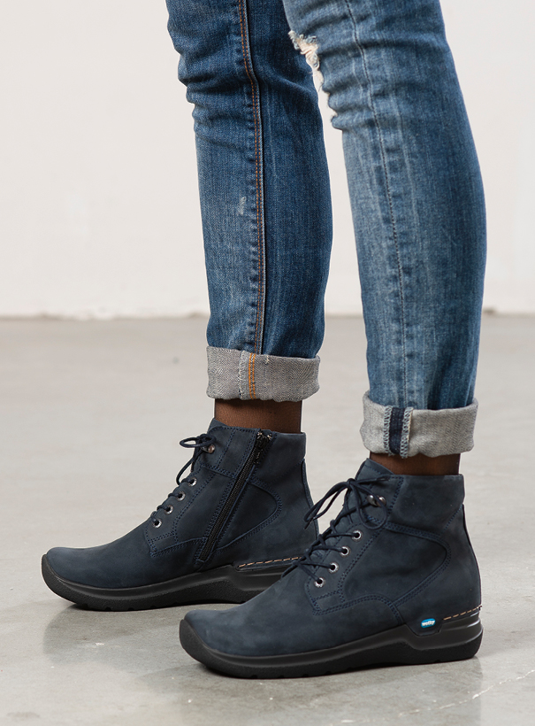 wolky extra comfort 06616 whynot hv 16800 blauw nubuck sfeer