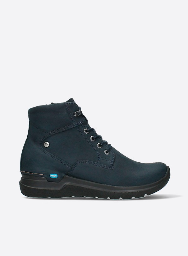 wolky extra comfort 06616 whynot hv 16800 blauw nubuck