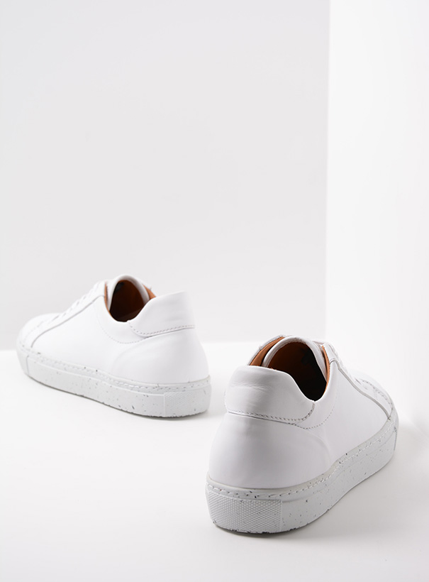 wolky sneakers 09483 forecheck 20100 wit leer back