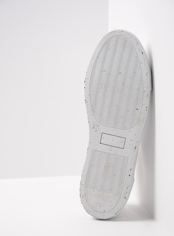 wolky sneakers 09483 forecheck 20100 wit leer sole