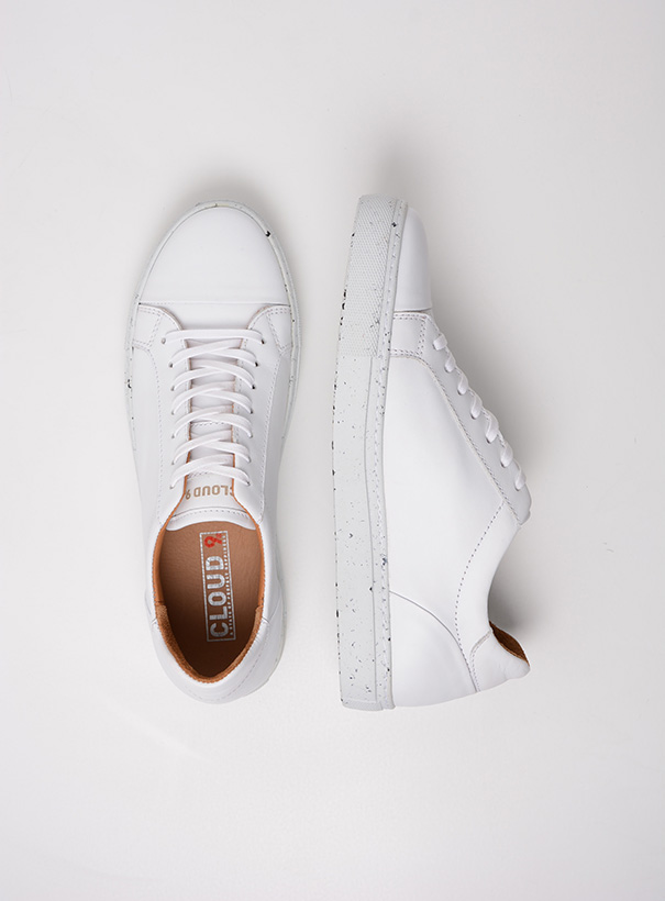 wolky sneakers 09483 forecheck 20100 wit leer top